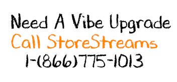 Get a Vibe Upgrade for your auto dealership from StoreStreams